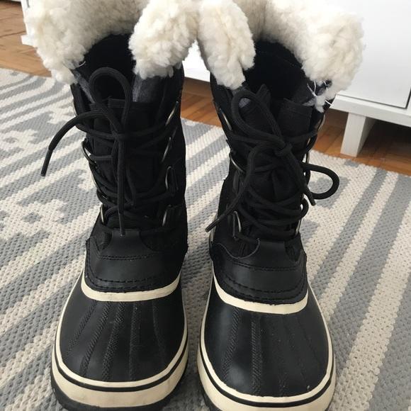 6862f6419314 Sorel Winter Carnival boot
